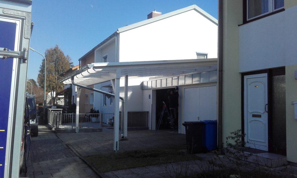 Careport - Dachdeckerei Rudolf Niedermeier München Allach